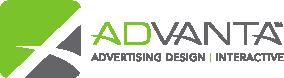 Advanta Advertising Logo